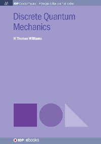 Cover Discrete Quantum Mechanics