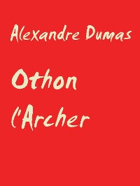 Cover Othon l'Archer