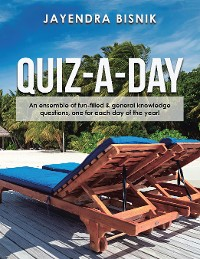 Cover Quiz-A-Day