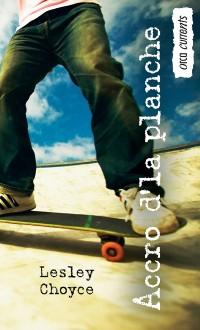Cover Accro d'la planche