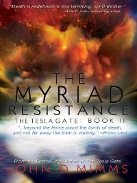 Cover The Myriad Resistance