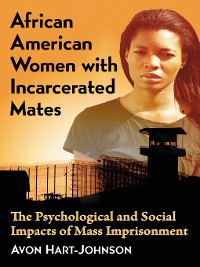 Cover African American Women with Incarcerated Mates