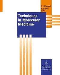 Cover Techniques in Molecular Medicine