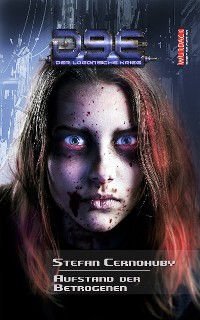 Cover D9E - Der Loganische Krieg 1