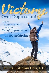Cover Victory Over Depression!