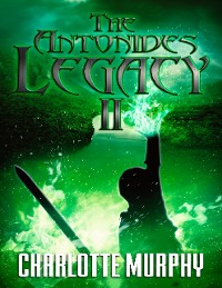 Cover The Antonides Legacy II