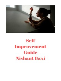 Cover Self  Improvement Guide