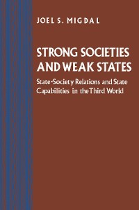 Cover Strong Societies and Weak States