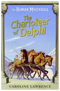 Cover Charioteer of Delphi