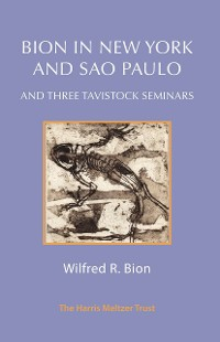 Cover Bion in New York and Sao Paulo