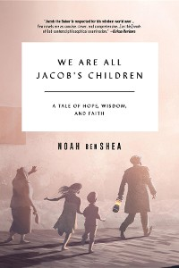 Cover We Are All Jacob's Children