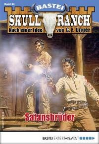 Cover Skull-Ranch 30 - Western