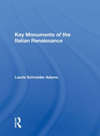 Cover Key Monuments Of The Italian Renaissance