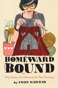 Cover Homeward Bound