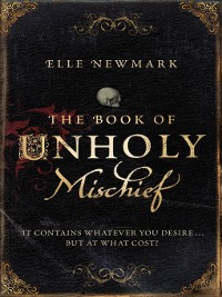 Cover The Book of Unholy Mischief