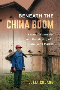 Cover Beneath the China Boom