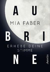 Cover Aubrine