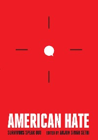 Cover American Hate