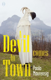 Cover A Devil Comes to Town
