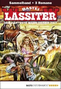 Cover Lassiter Sammelband 1813 - Western