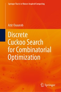 Cover Discrete Cuckoo Search for Combinatorial Optimization