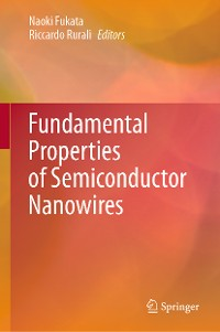 Cover Fundamental Properties of Semiconductor Nanowires