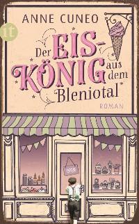 Cover Der Eiskönig aus dem Bleniotal