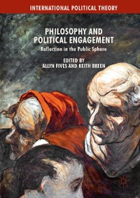 Cover Philosophy and Political Engagement