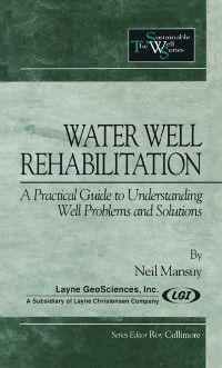 Cover Water Well Rehabilitation