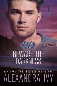 Cover Beware the Darkness