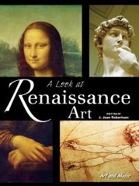Cover Look At Renaissance Art