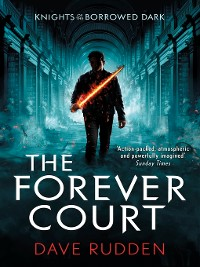 Cover The Forever Court