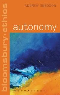 Cover Autonomy