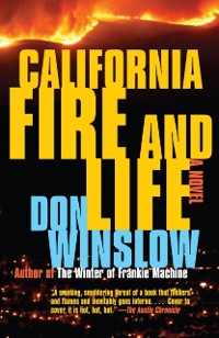 Cover California Fire and Life