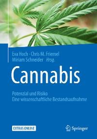 Cover Cannabis: Potenzial und Risiko