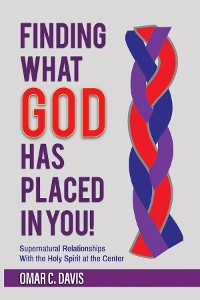 Cover Finding What God Has Placed in You!