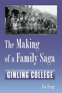 Cover The Making of a Family Saga