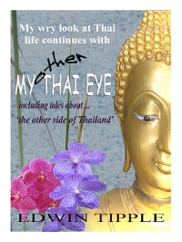 Cover My Other Thai Eye