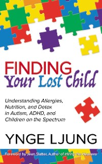 Cover Finding Your Lost Child
