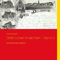Cover Delbrücker Ansichten - Band II