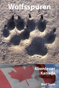 Cover Wolfsspuren