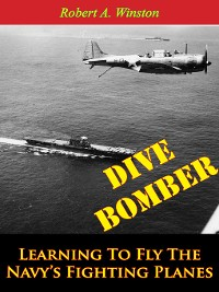 Cover Dive Bomber