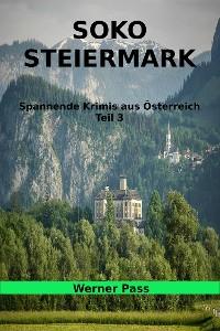 Cover SOKO Steiermark