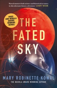 Cover Fated Sky