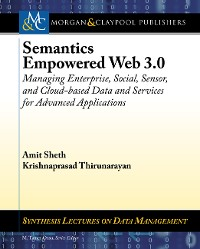 Cover Semantics Empowered Web 3.0