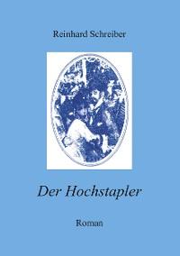 Cover Der Hochstapler