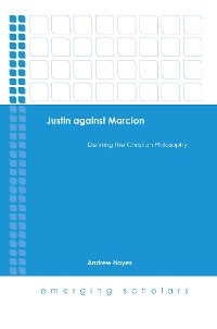 Cover Justin against Marcion
