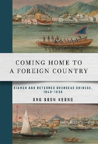 Cover Coming Home to a Foreign Country
