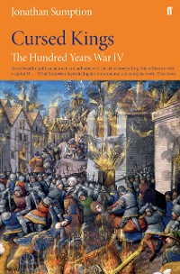 Cover Hundred Years War Vol 4