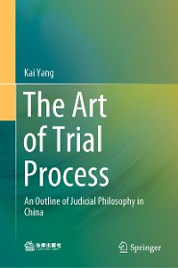Cover The Art of Trial Process